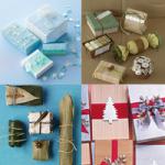 Оформление подарков своими руками – примеры!