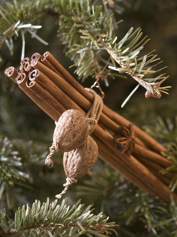 Новогодние украшения из соленого теста своими руками
