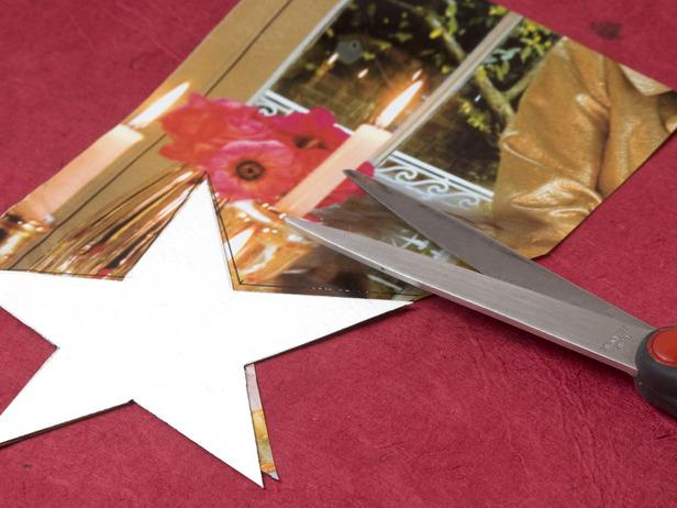 новогодние открытки 2011 своими руками