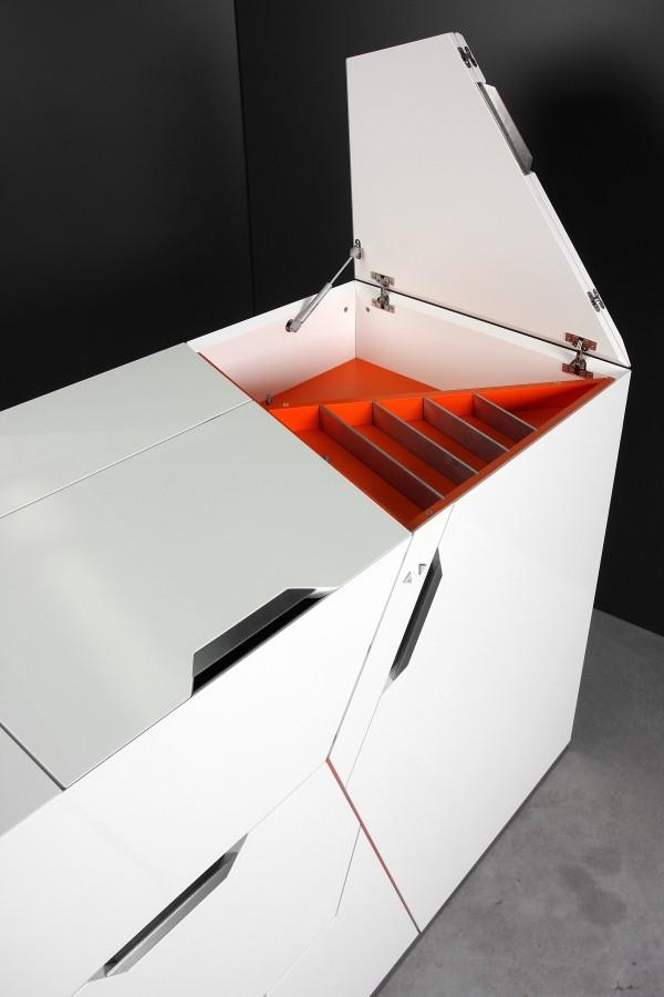 мебель трансформер для кухни
