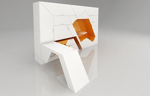 модуль рабочего пространства