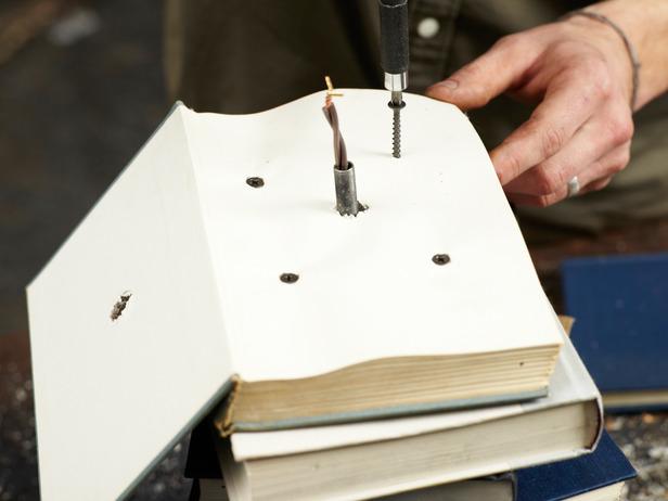 как сделать абажур для лампы