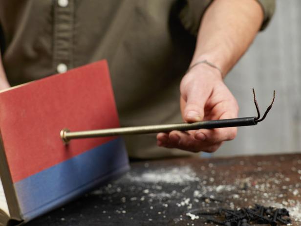 как сделать абажур для торшера