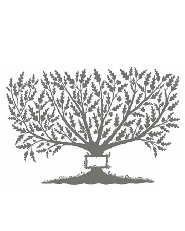 Дерево на стене для фотографий своими руками