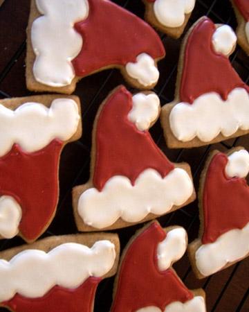 Рождественские вкусности для малышей