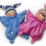 Вальдорфские куклы