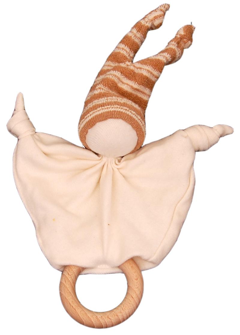 Как изготовить узелковую куклу своими руками